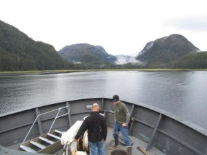 Best Alaska Halibut Fishing Mothership 02